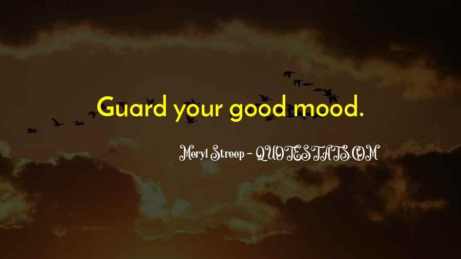 Meryl Streep Quotes #1411771