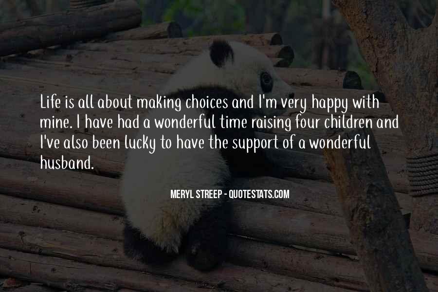 Meryl Streep Quotes #1432852