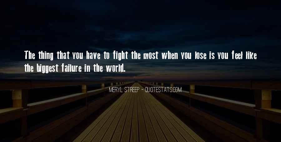 Meryl Streep Quotes #1498630