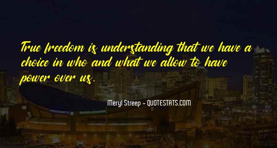 Meryl Streep Quotes #1515329