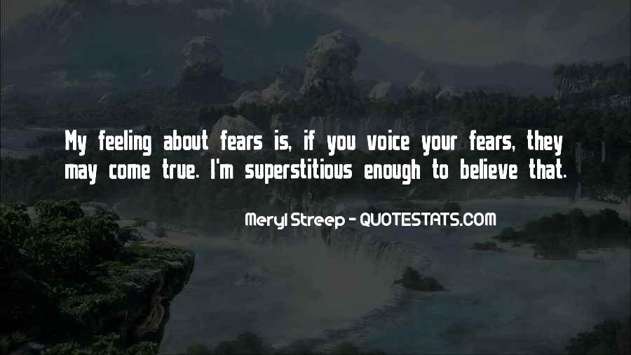 Meryl Streep Quotes #1553382