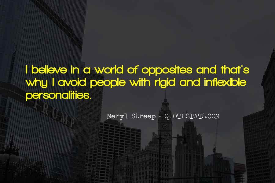 Meryl Streep Quotes #1641909