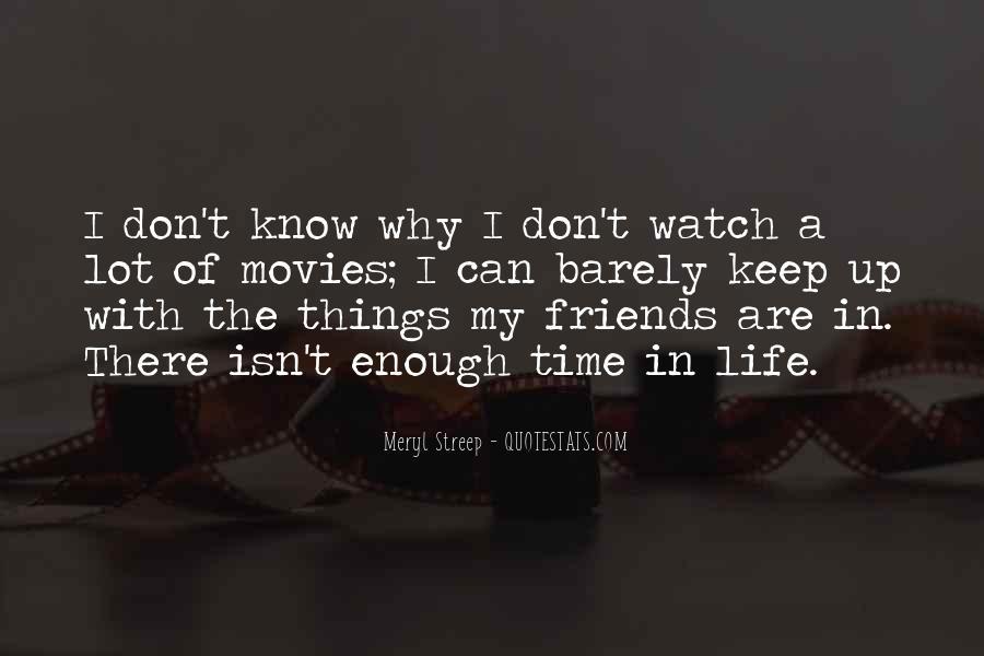 Meryl Streep Quotes #1715500