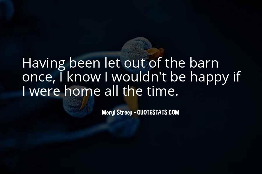 Meryl Streep Quotes #223360