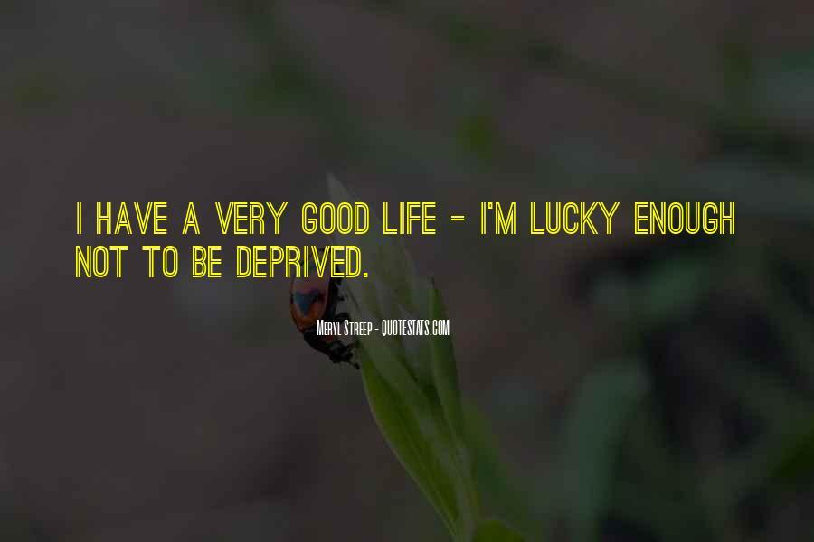 Meryl Streep Quotes #362495