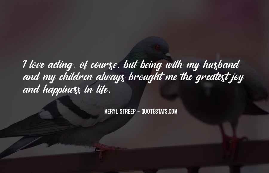 Meryl Streep Quotes #582264