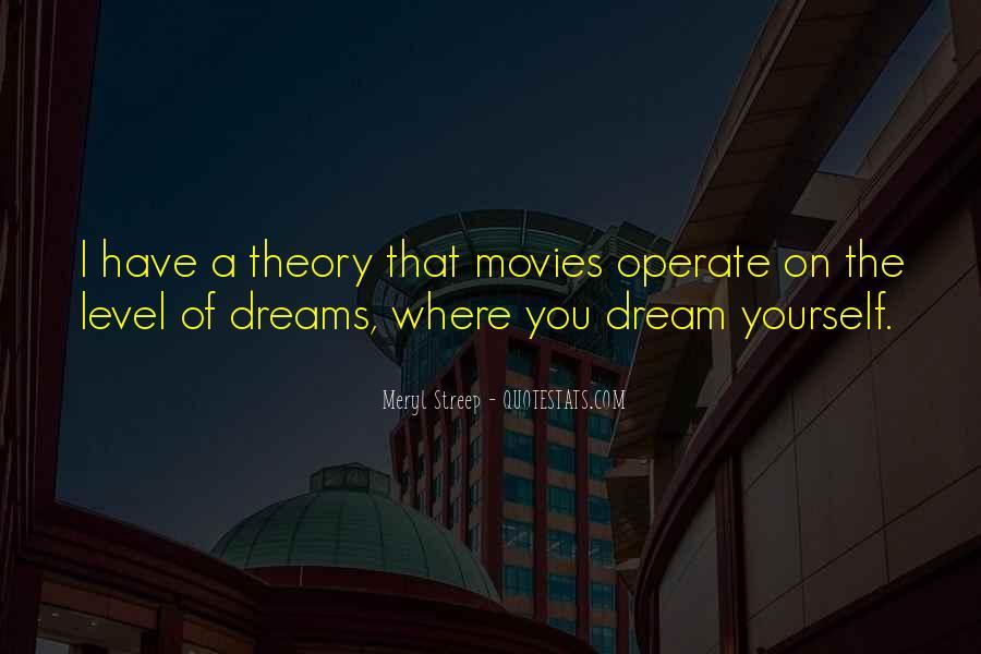 Meryl Streep Quotes #592111