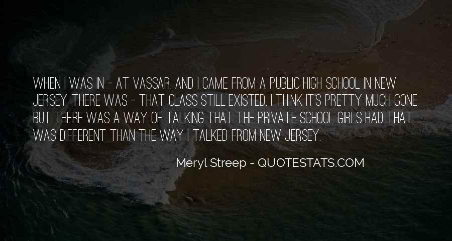Meryl Streep Quotes #799006