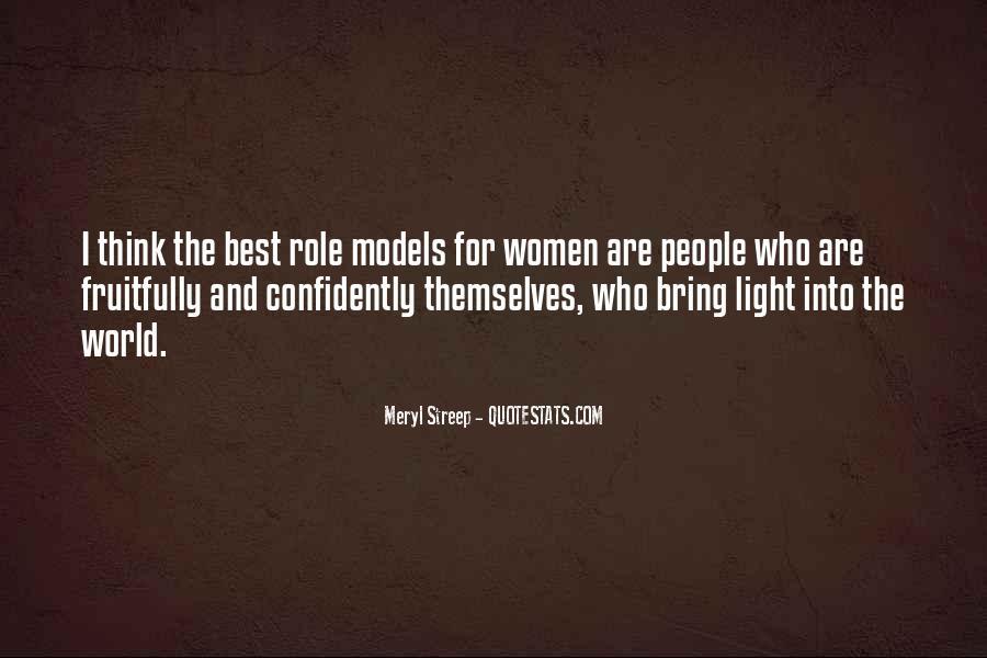 Meryl Streep Quotes #875382