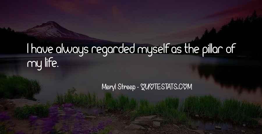 Meryl Streep Quotes #916784