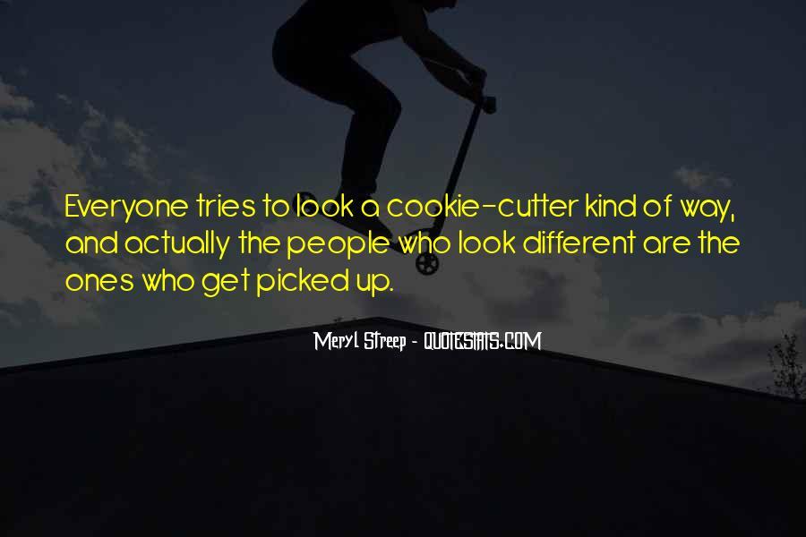 Meryl Streep Quotes #996323