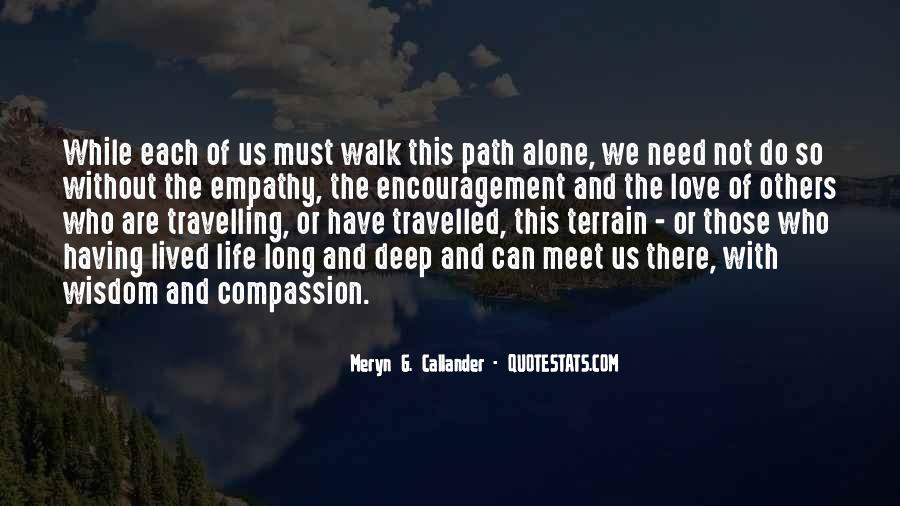 Meryn G. Callander Quotes #369362