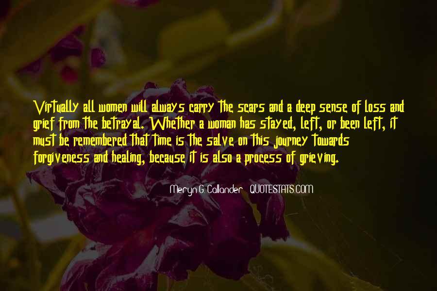 Meryn G. Callander Quotes #402429