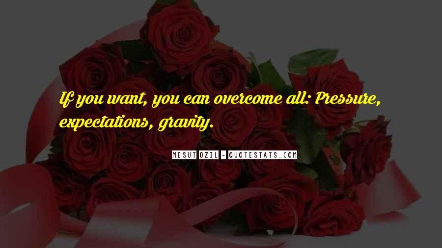 Mesut Ozil Quotes #954785