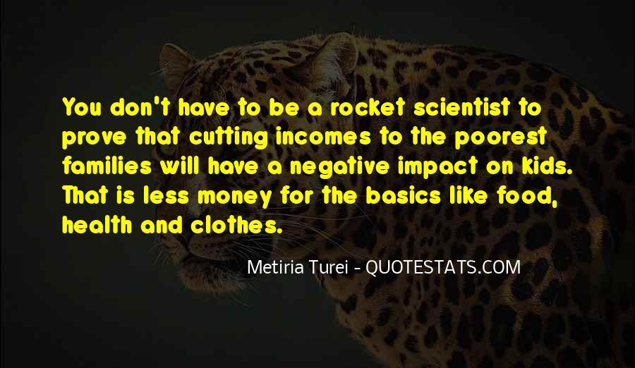 Metiria Turei Quotes #1150509