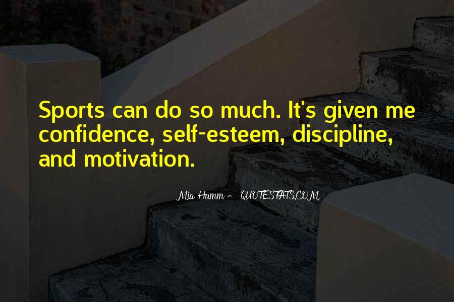 Mia Hamm Quotes #1304261