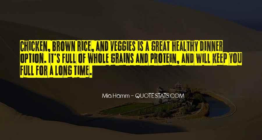 Mia Hamm Quotes #1311123