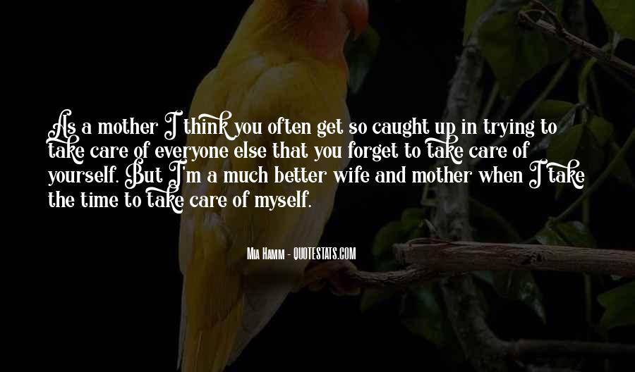 Mia Hamm Quotes #1551864