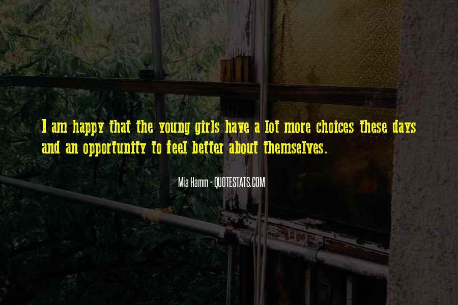 Mia Hamm Quotes #246197
