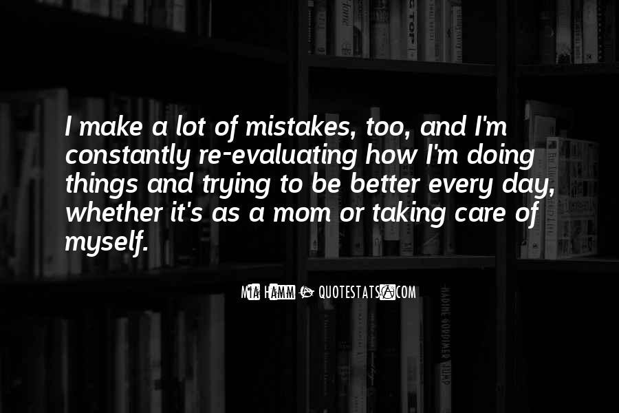 Mia Hamm Quotes #282232
