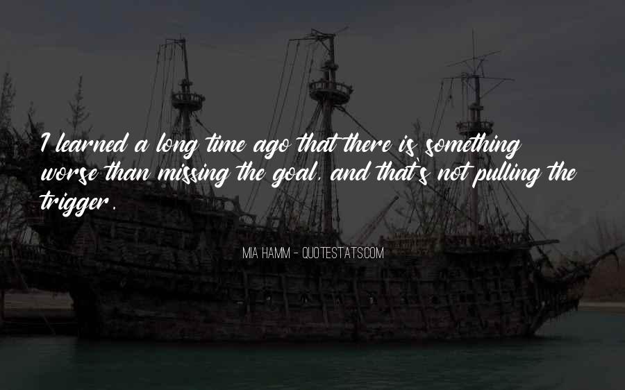 Mia Hamm Quotes #346442