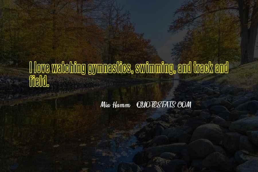 Mia Hamm Quotes #832701