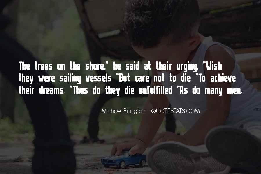 Michael Billington Quotes #428510