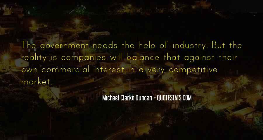 Michael Clarke Duncan Quotes #64537