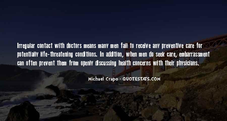 Michael Crapo Quotes #1708841