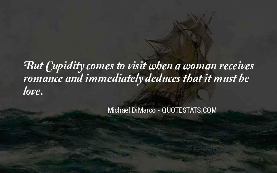 Michael DiMarco Quotes #1781120
