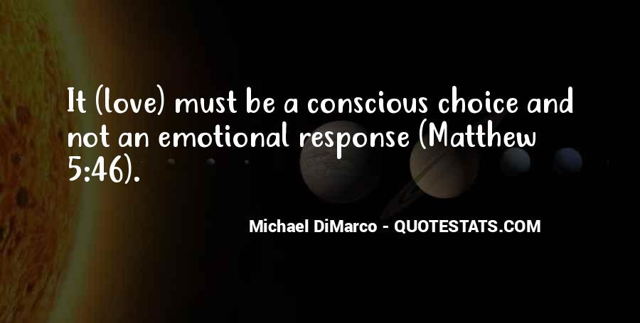 Michael DiMarco Quotes #579768