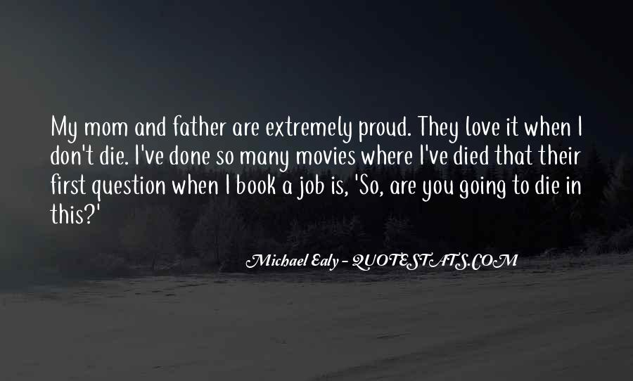 Michael Ealy Quotes #1839072