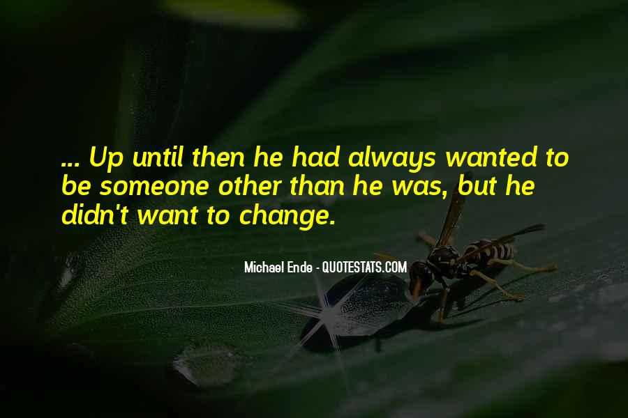 Michael Ende Quotes #1288772