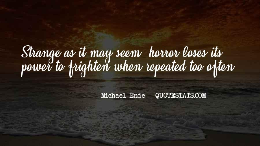 Michael Ende Quotes #1355801