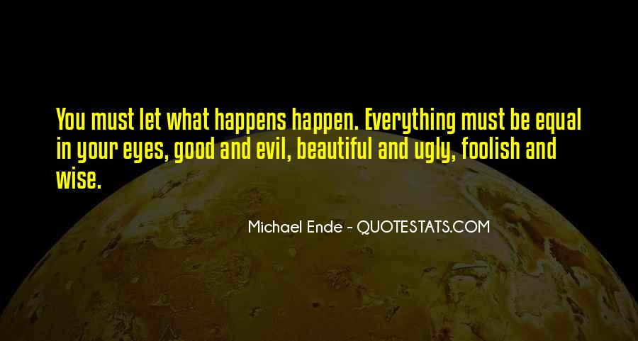 Michael Ende Quotes #1435986