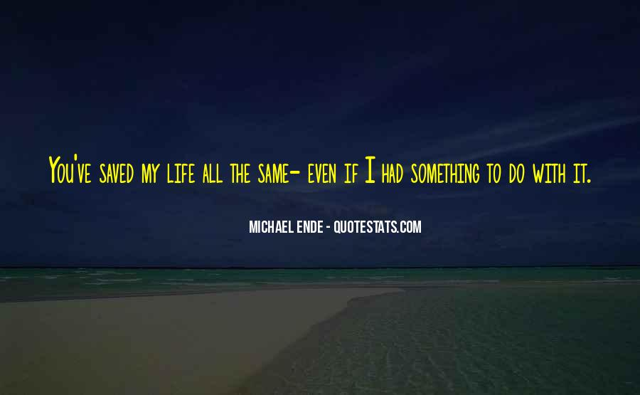 Michael Ende Quotes #1508266