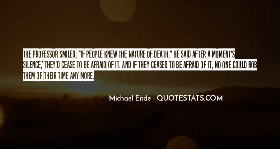 Michael Ende Quotes #1564681