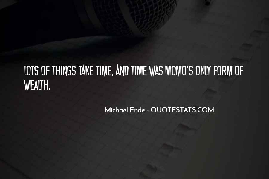 Michael Ende Quotes #1651851
