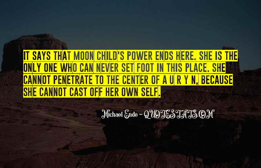 Michael Ende Quotes #1802686