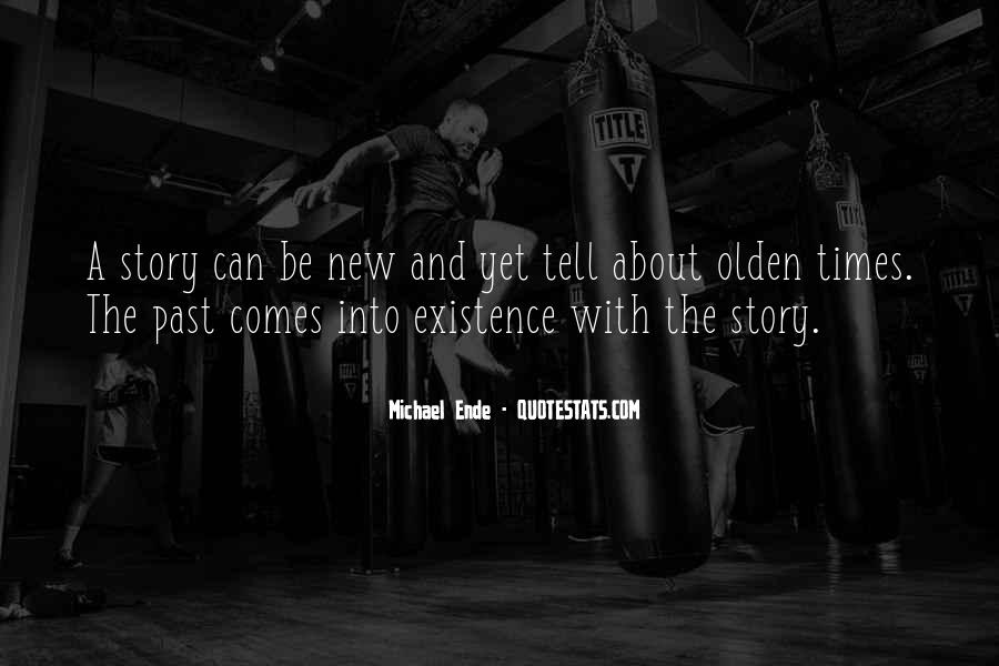 Michael Ende Quotes #199713