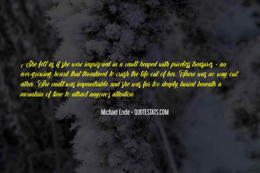 Michael Ende Quotes #262548