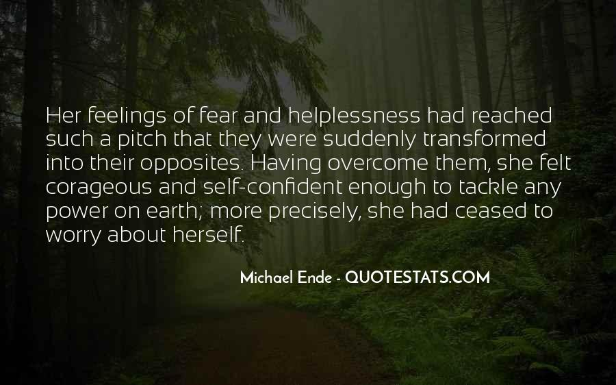 Michael Ende Quotes #27159