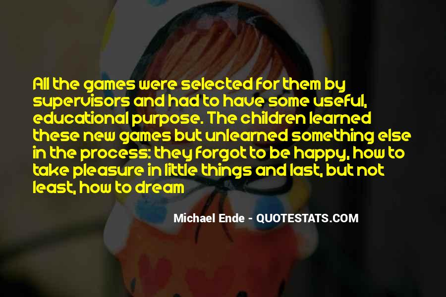 Michael Ende Quotes #316534