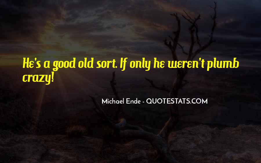 Michael Ende Quotes #48164