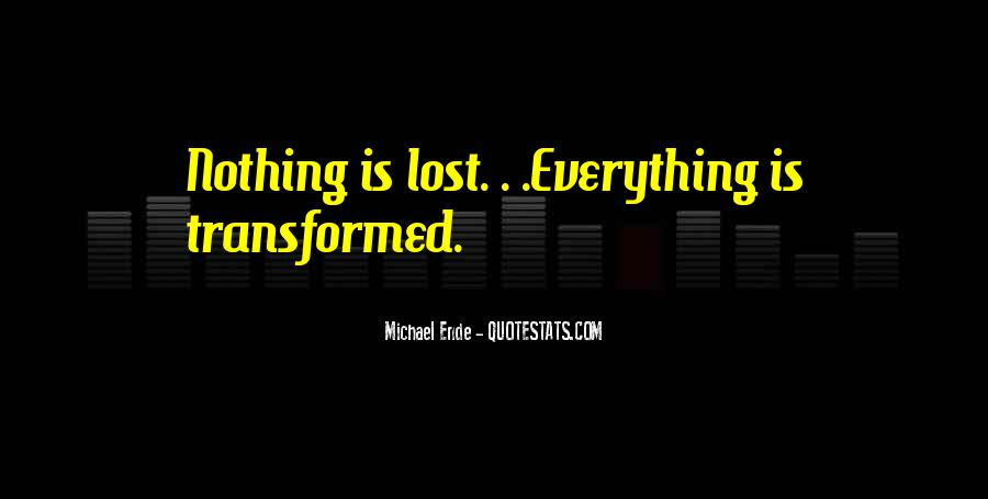 Michael Ende Quotes #485044