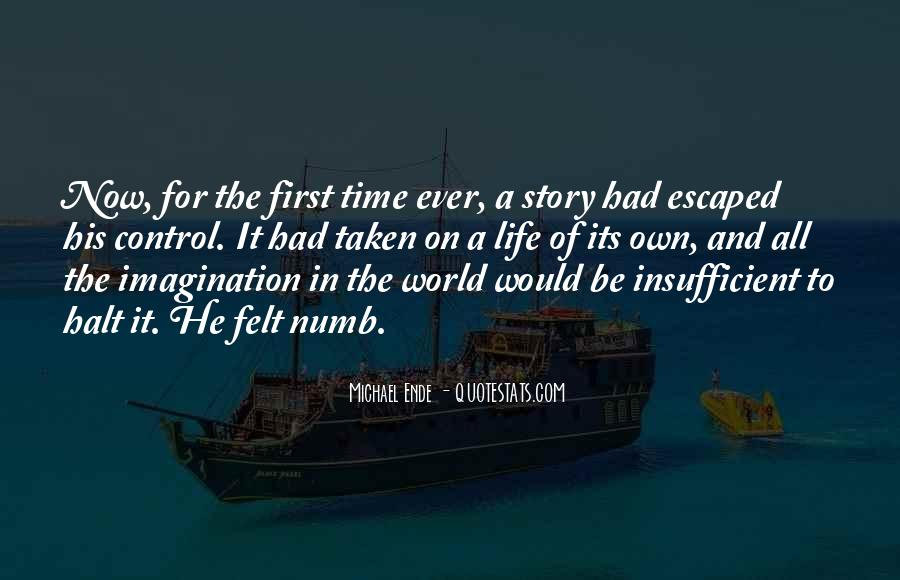 Michael Ende Quotes #623971