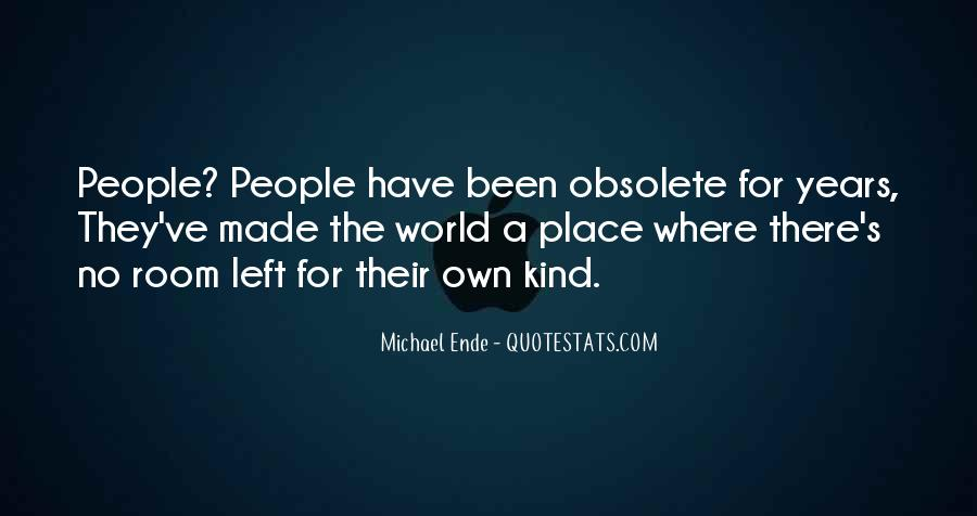 Michael Ende Quotes #661875