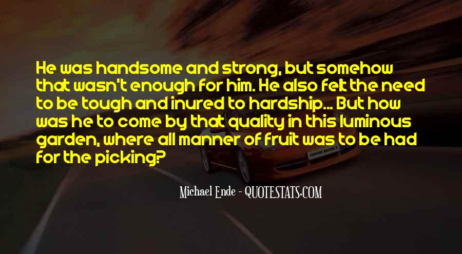 Michael Ende Quotes #807218