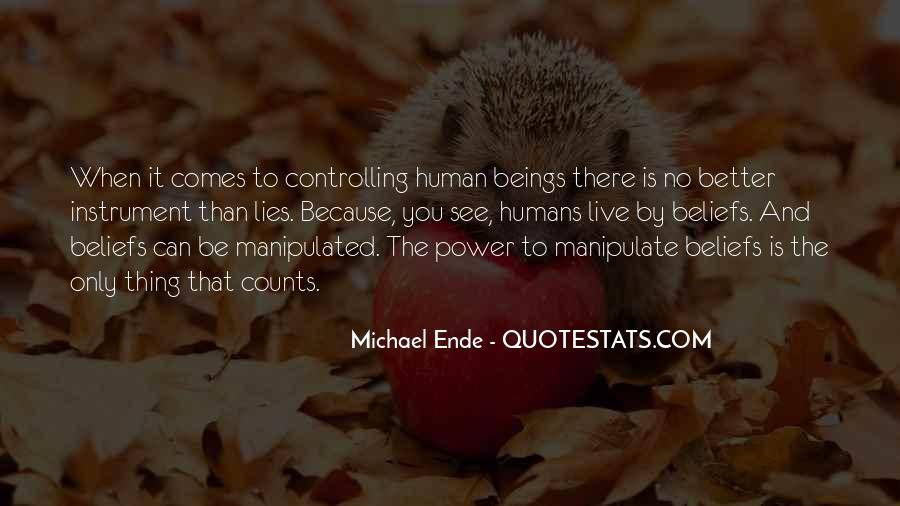 Michael Ende Quotes #936617