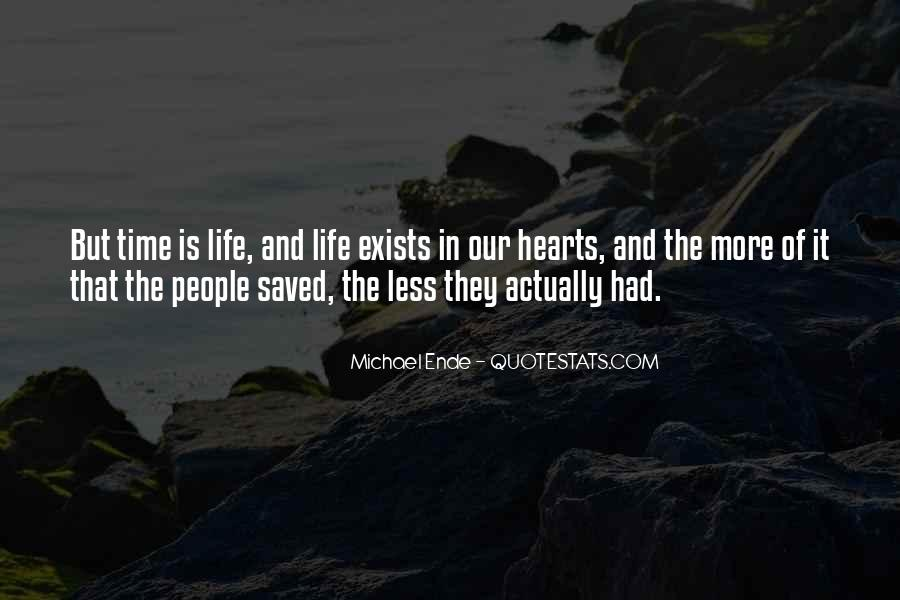 Michael Ende Quotes #972275